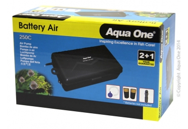Aqua One Battery Air 250C