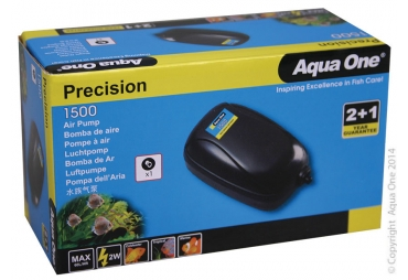 Aqua One Precision Air 1500
