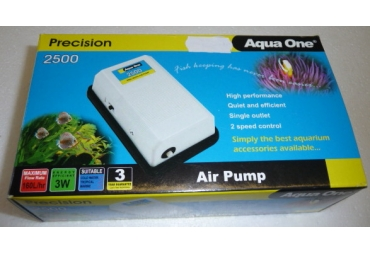 Aqua One Precision Air 2500