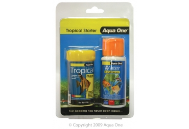 Aqua One Tropical Starter