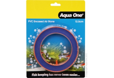 Aqua One PVC Encased Air Stone 12.5cm