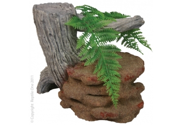 Reptile One Low Voltage Heat Stump Large