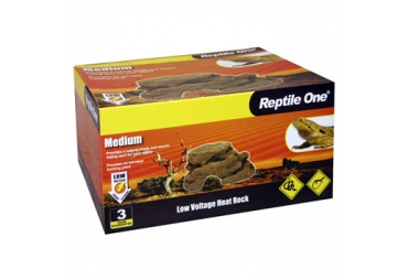 Reptile One Low Voltage Heat Rock Medium