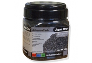 Aqua One Premium Carb Activated Carbon 250g