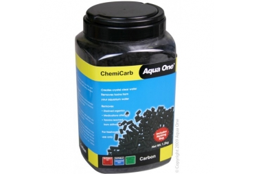 Aqua One Premium Carb Activated Carbon 450g