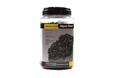 Aqua One Premium Carb Activated Carbon 950g