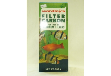 Wardley's Filter Carbon 850g