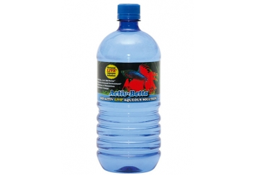 Activ Betta Bio-Active Live Aquarium Solution 1L