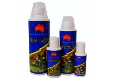 PETS Clear Water 1L