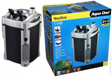 Aqua One Nautilus 1100 Canister Filter