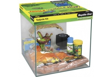 Reptile One Tadpole Kit