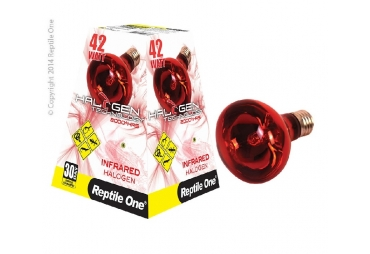Reptile One 100W Infrared Halogen