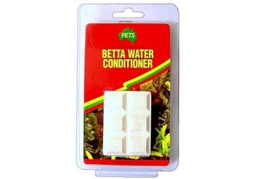 PETS Betta Water Conditioner
