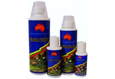 PETS Clear Water 500ml